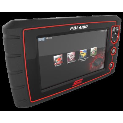 Escaner SUN PDL4100 + TPMX
